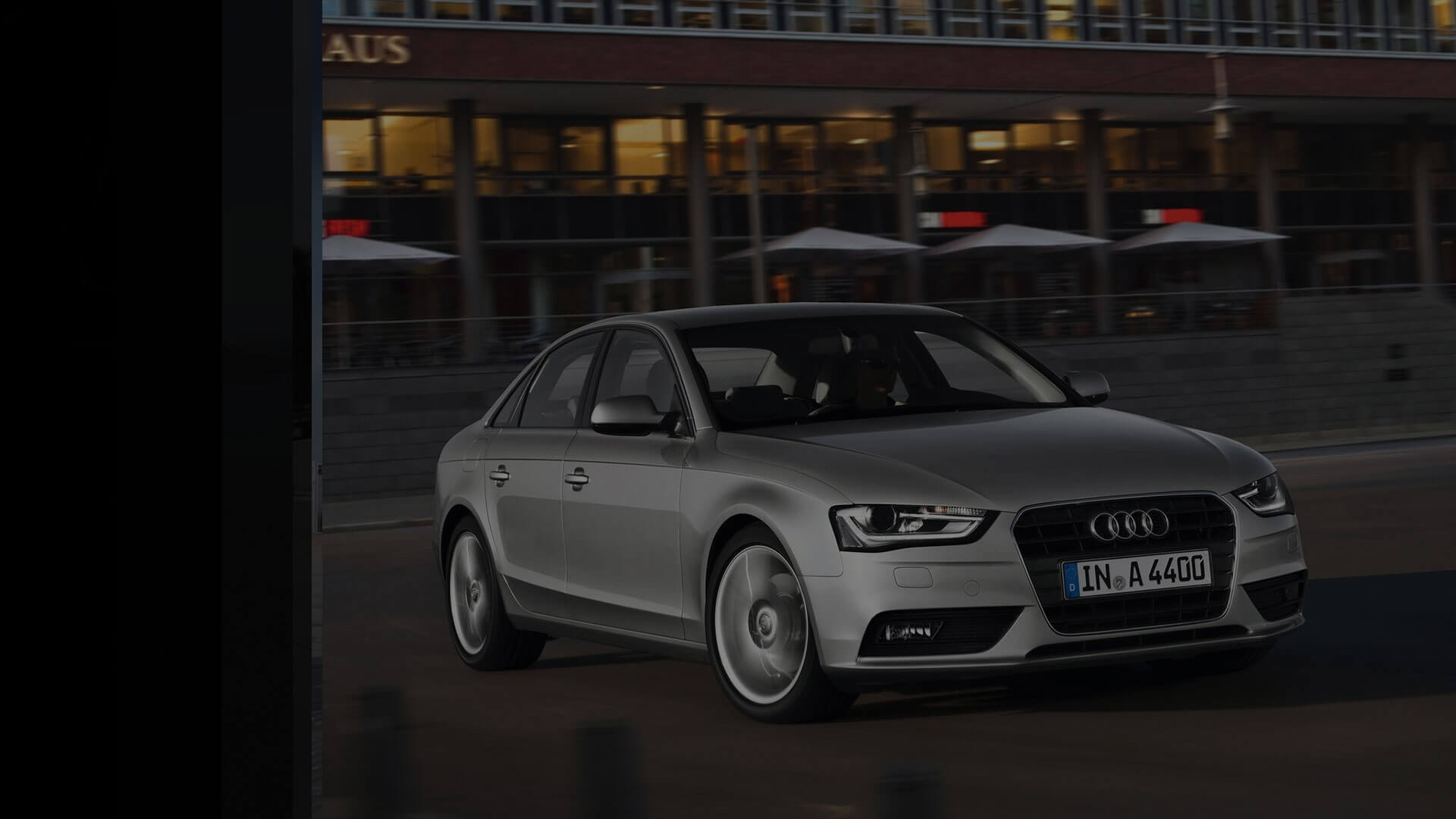 Audi A4 / S4 / RS4 B8 | Carista OBD2 supported vehicles | See what's
