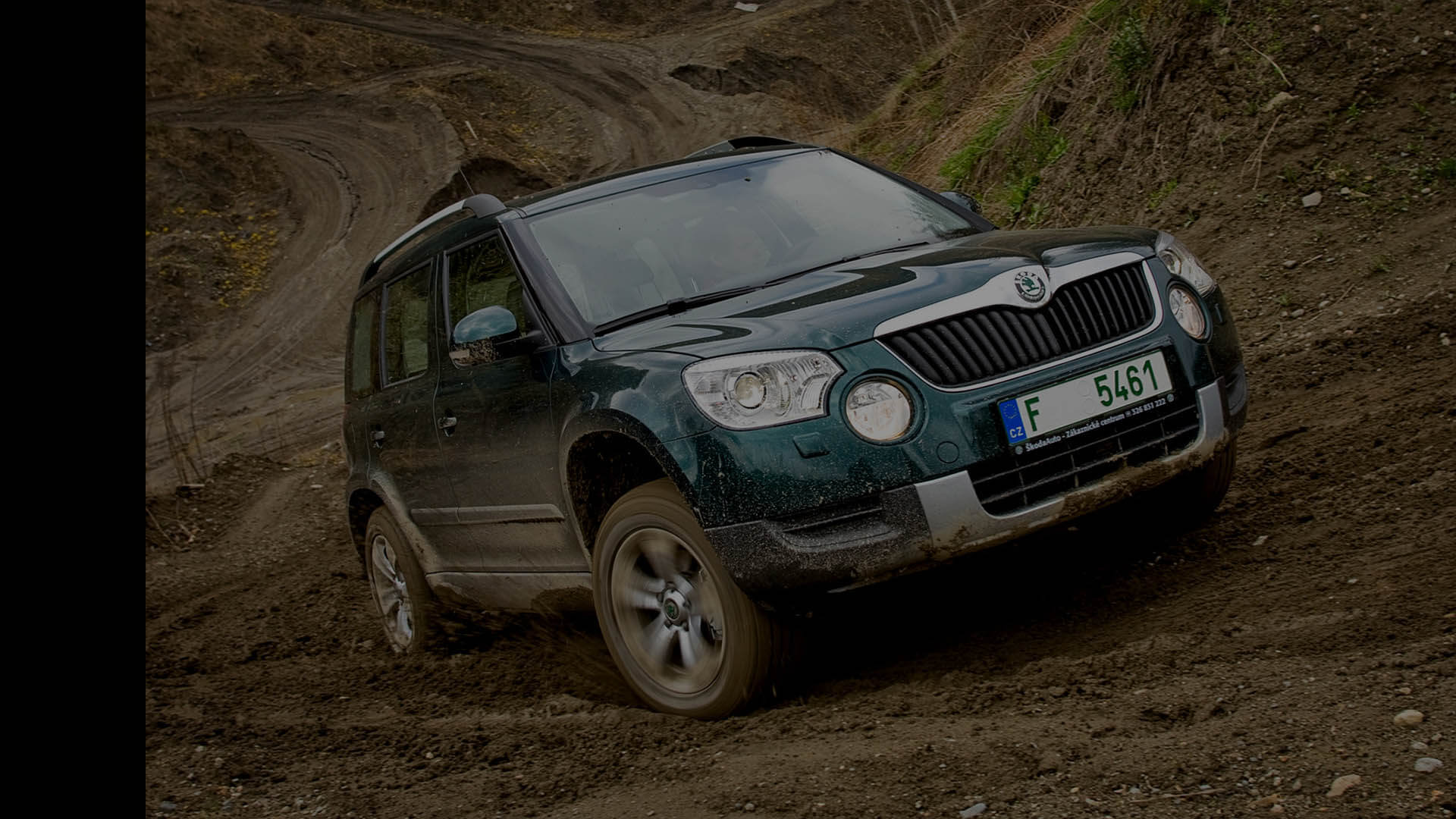 Skoda Yeti 1st Gen Carista Obd2 Supported Vehicles See What S