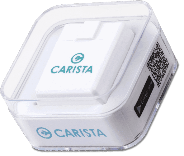OBD2 Adapter Carista